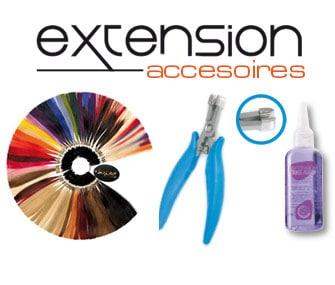 accessoires van extensions so.cap