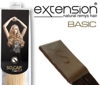 Wax Keratine extensions So.Cap Original