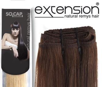 weft hairweave extensions