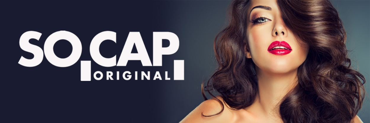 Socap Original Hair Extensions