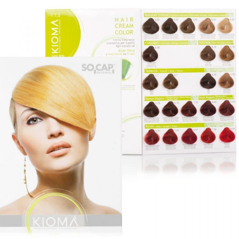 kioma-kleurenkaart-haarverf-kappersverf-haarkleuring