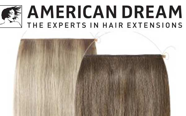 Flip in extensions american dream