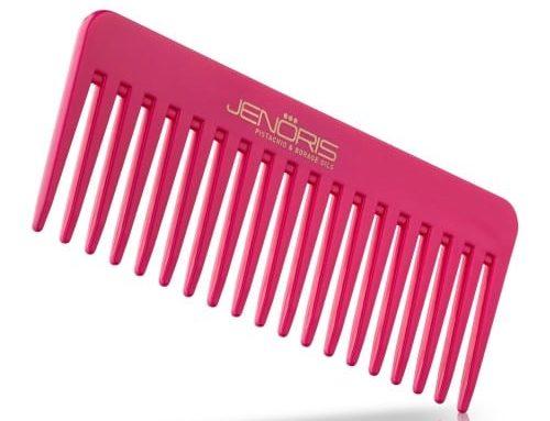 Nieuw product: Jenoris Care Kam Roze
