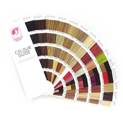color-kaart-kleurenkaart-extensions-american-dream
