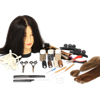 set-hairweave-extensions-compleet
