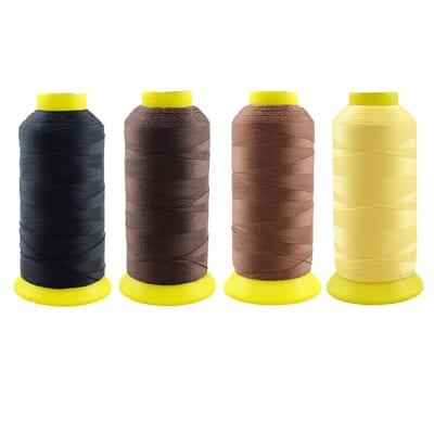 garen-klos-nylon-hairweave-extensions-weft-weaves-naaien