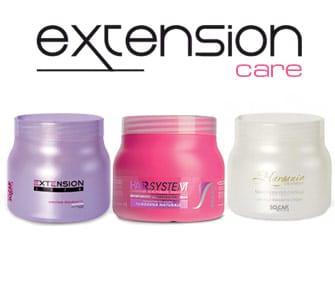 Haarverzorging masker en shampoo
