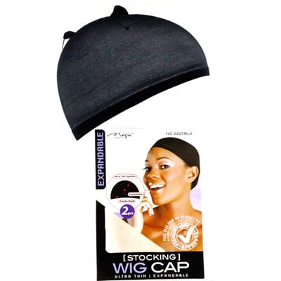 stocking-wig-cap