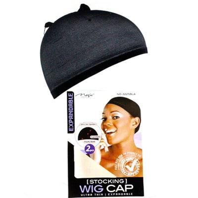 stocking-wig-cap